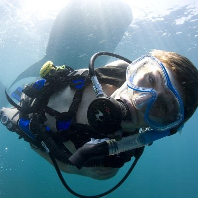 PADI Adventure Open Water Diver course by Namloo Divers Phuket